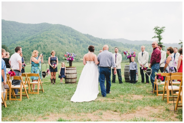 claxton farm wedding